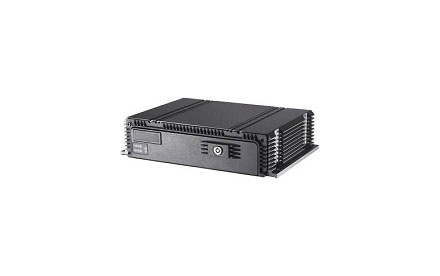 Hikvision - Standalone DVR - 4 Video Channels.