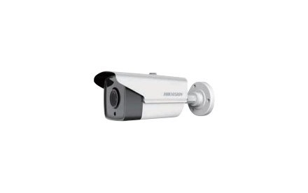 Hikvision Turbo HD EXIR Bullet Camera DS-2CE16D1T-IT3 - Cámara CCTV - exteriores