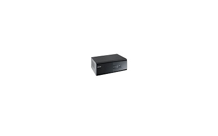 Hikvision - Standalone DVR - 8 Video Channels